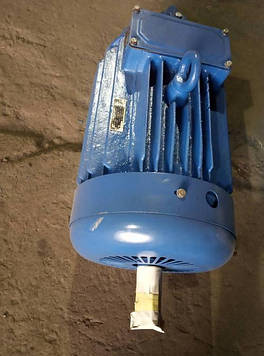 Крановый Электродвигатель MTF(Н) 311-6, 11кВт/950об.мин.