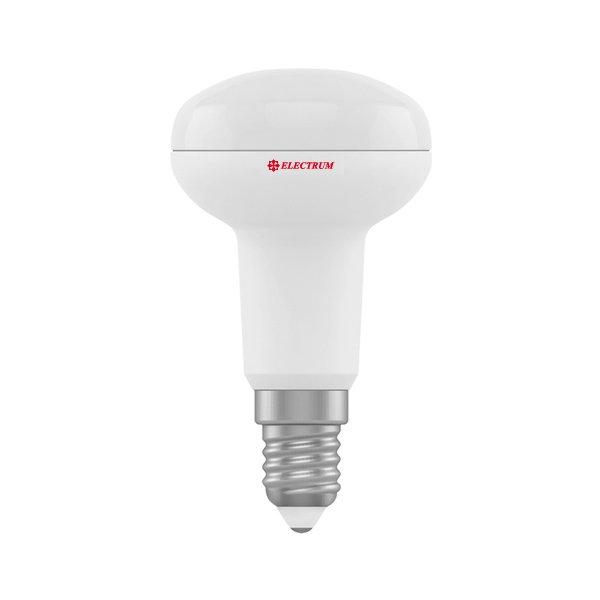 LED Лампа R50 6W E14 4000K