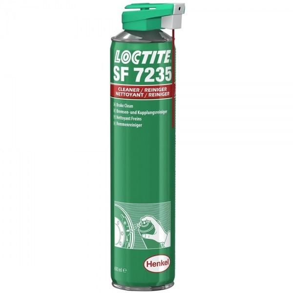 Очиститель тормозной системы LOCTITE SF 7235 600мл.