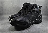 Зимние кроссовки Black Ice