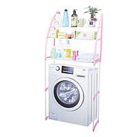 Полиця-стелаж для пральної машини