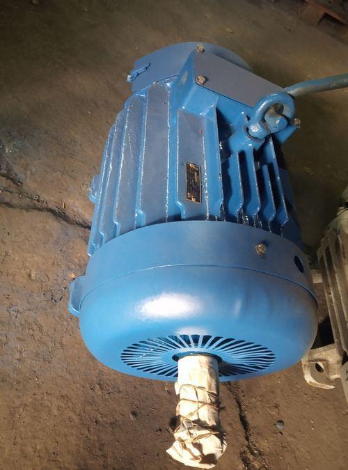 Крановый Электродвигатель MTF(Н) 311-8, 7,5кВт/700об.мин.