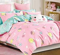 Самая нежная ткань для постельного белья в детскую и ее особенности