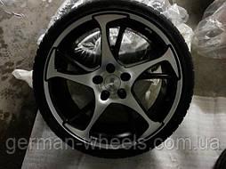 """Колеса 20"""" ABT BR Audi A6"""