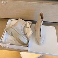 Комфортные женские ботинки THE ROW  (реплика)