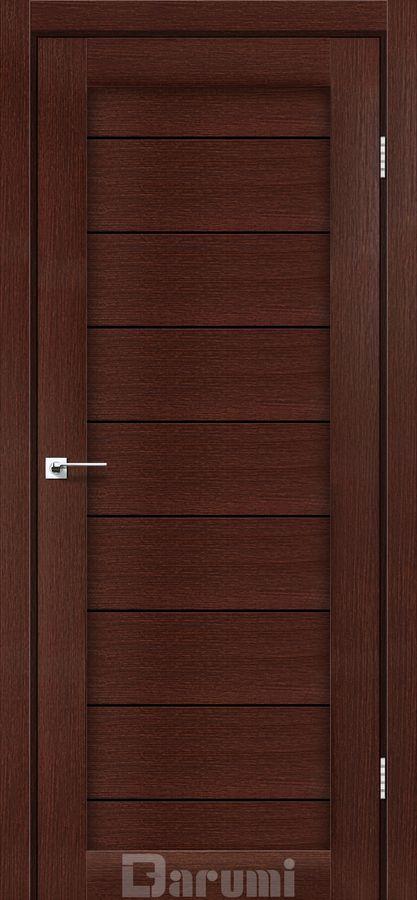 Двери Darumi LEONA Венге панга BLK