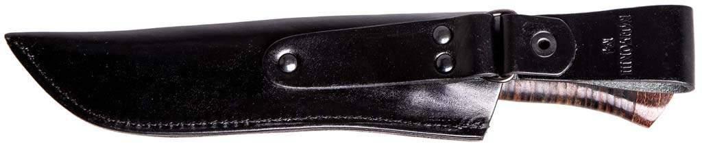 Нож АиР Клычок-3 (кожа), фото 3