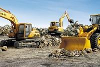 Основные тенденции рынка строительной техники в Украине