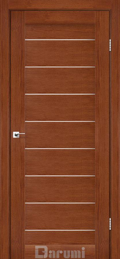 Двери Darumi LEONA Орех роял
