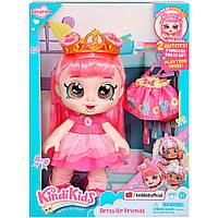 Кукла Kindi Kids Donatina Dress Up Принцесса Донатина