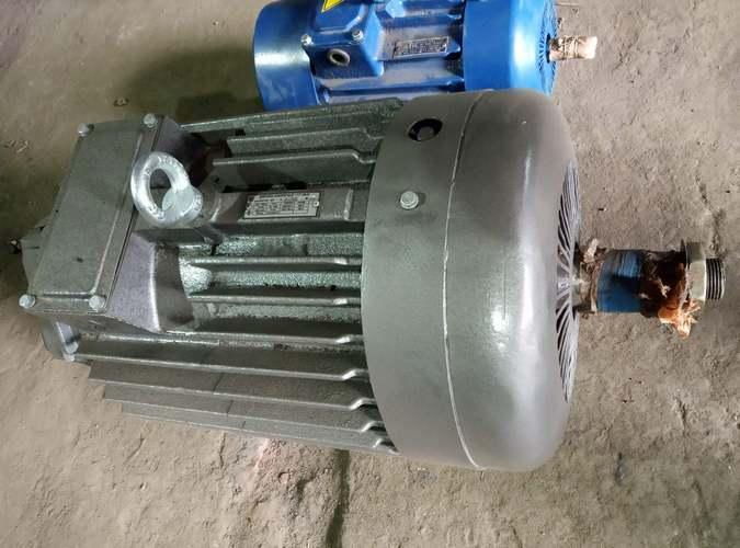 Электродвигатель MTF(Н) 411-6, 22кВт/960об.мин.