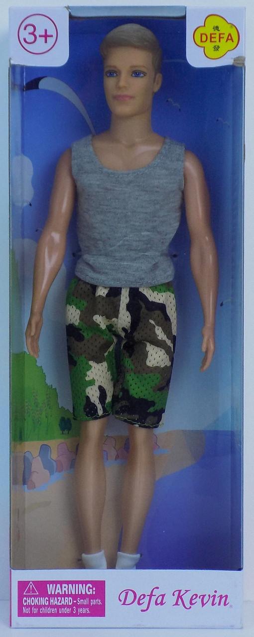 Кукла Defa Kevin Ken 8337