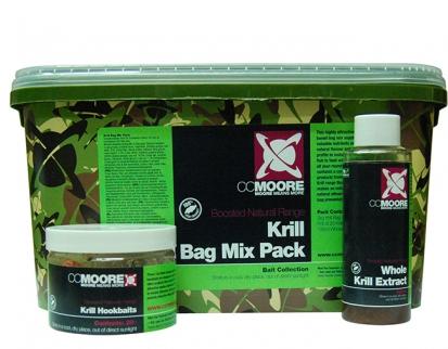 Набор CC Moore Krill Bag Mix Pack