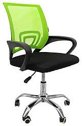 Офісне крісло Bonro B-619 Green (40030002)
