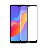 Захисне скло для Huawei Honor 8A / Y9 Pro 2019 Чорне