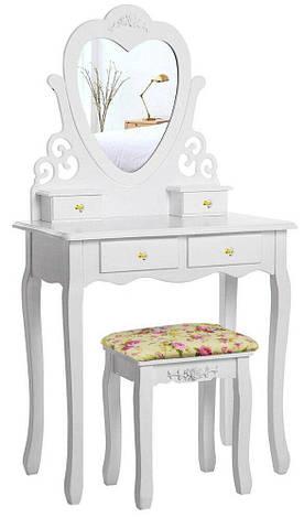 Столик туалетний Bonro B006W (20000010), фото 2