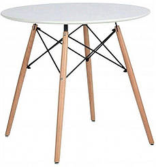 Столик Bonro В-957-700 білий (41300027)
