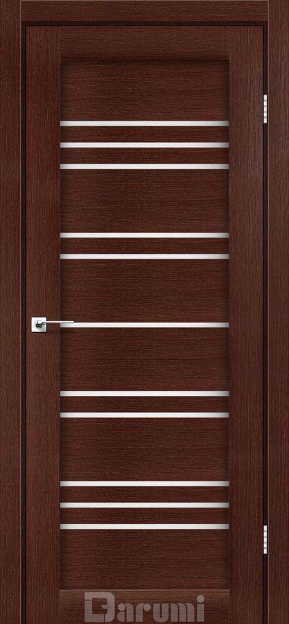 Двери Darumi VERSAL Венге панга