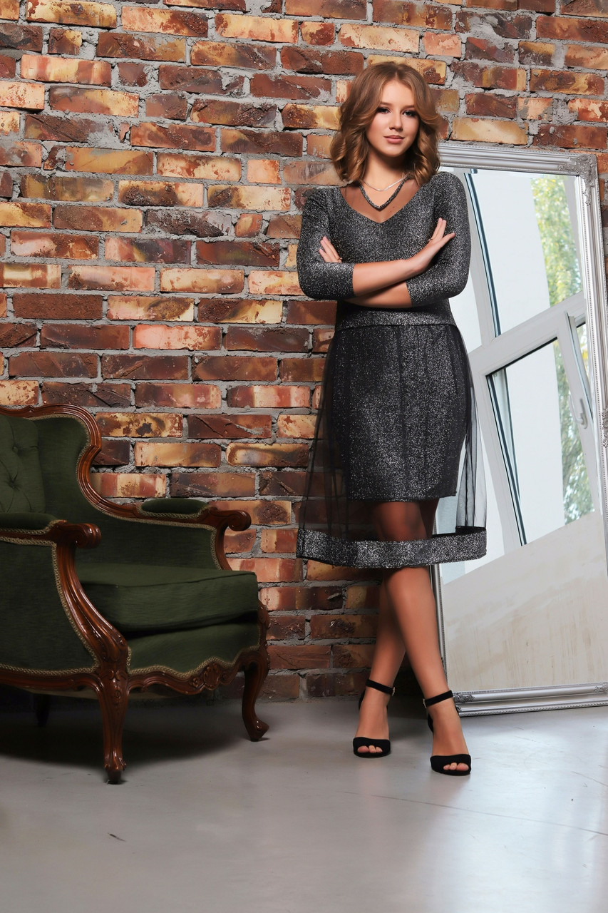 Платье женское влю502
