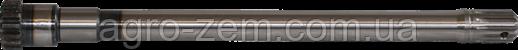 Вал 50-1701185 внутрішній МТЗ (вир-во ТАРА)