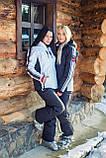 Жіноча гірськолижна куртка Alpine Crown Legend | роз. L (40), фото 5