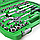 Набор инструментов 108 ед. INTERTOOL ET-6108SP, фото 2