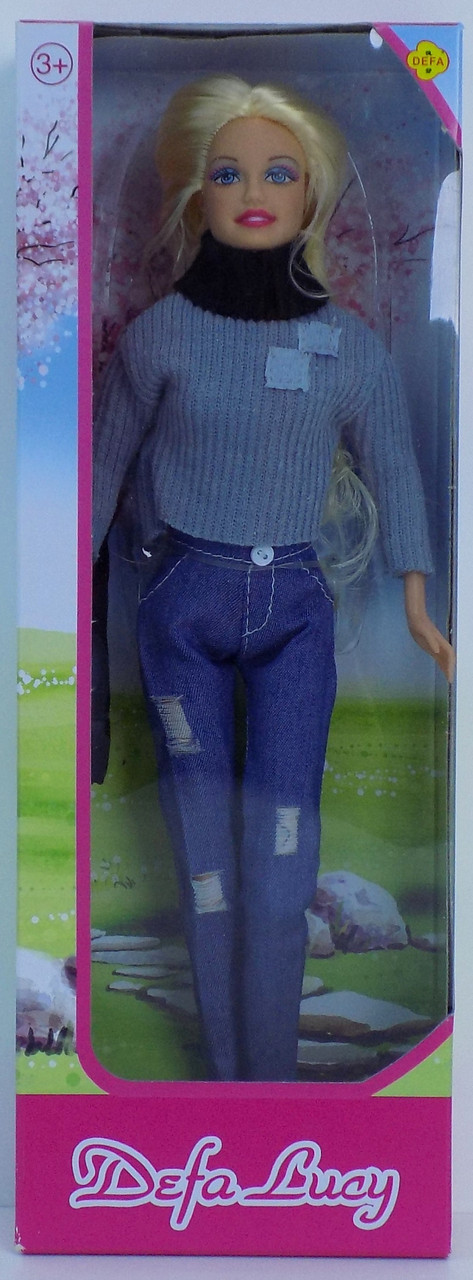 Лялька Defa Lucy 8366