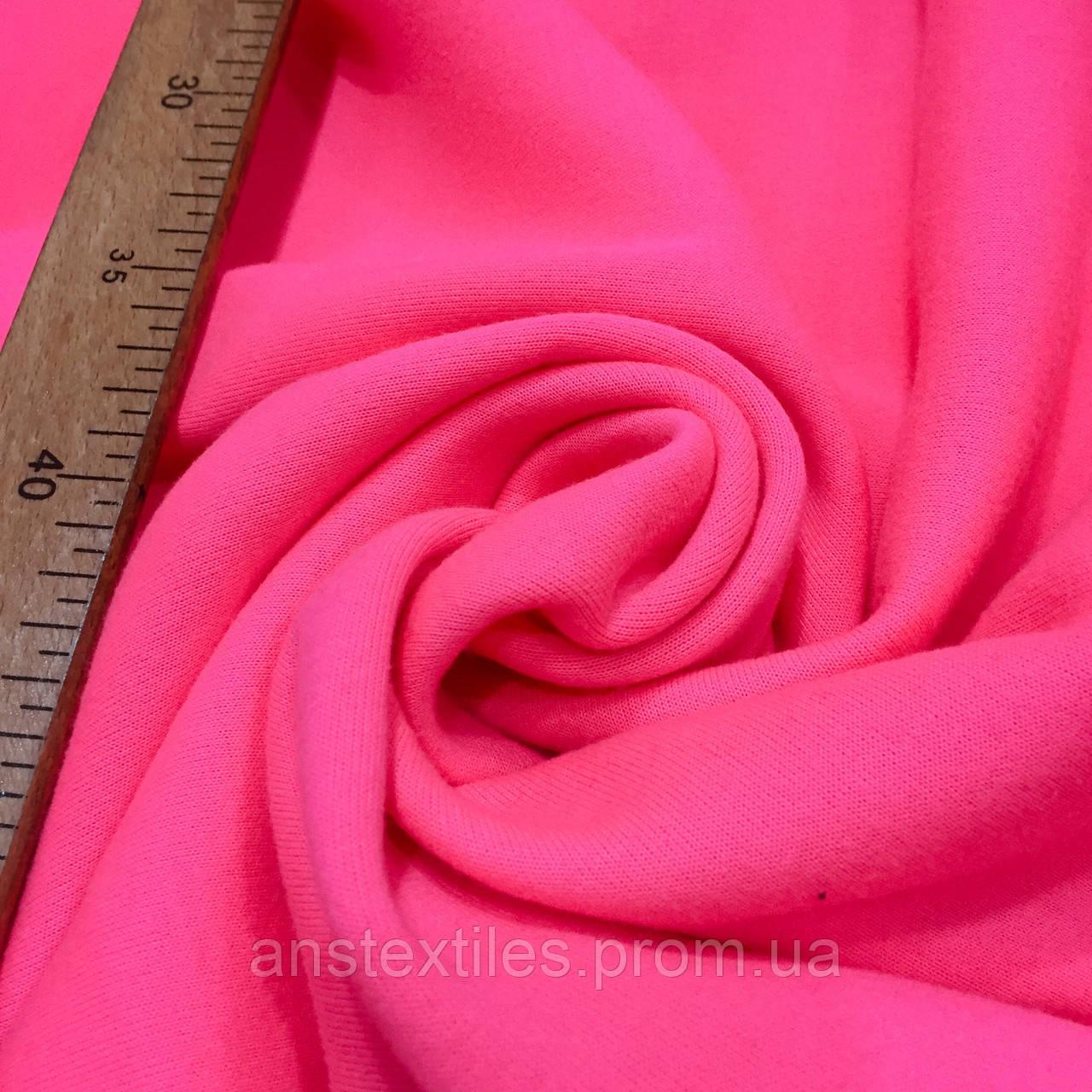 Трёхнитка яркий розовый