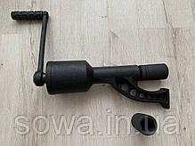 Ключ балонный редукторный Lex XT005  (8700Нм), фото 3