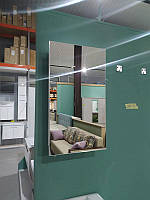 Шкаф зеркальный ЗШ-41х70 Мойдодыр