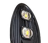Светильник светодиодный консольный PWL 100W, фото 5