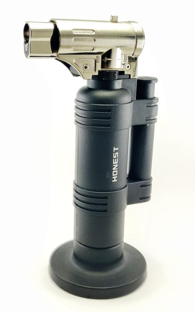 Газовая горелка-паяльник HONEST 515 JET