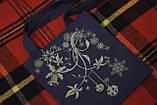 Різдвяна сумка, фото 4
