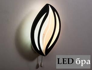 Бра, светодиодные настенные светильники, ночники