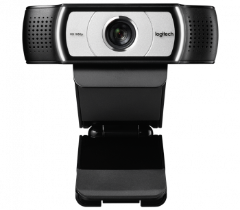 Веб-камера для бизнес-целей LOGITECH UC WebCam C930e - Business EMEA