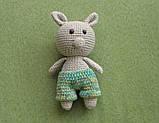 Книги про Дусю і Поросятко Гав + іграшка, фото 4