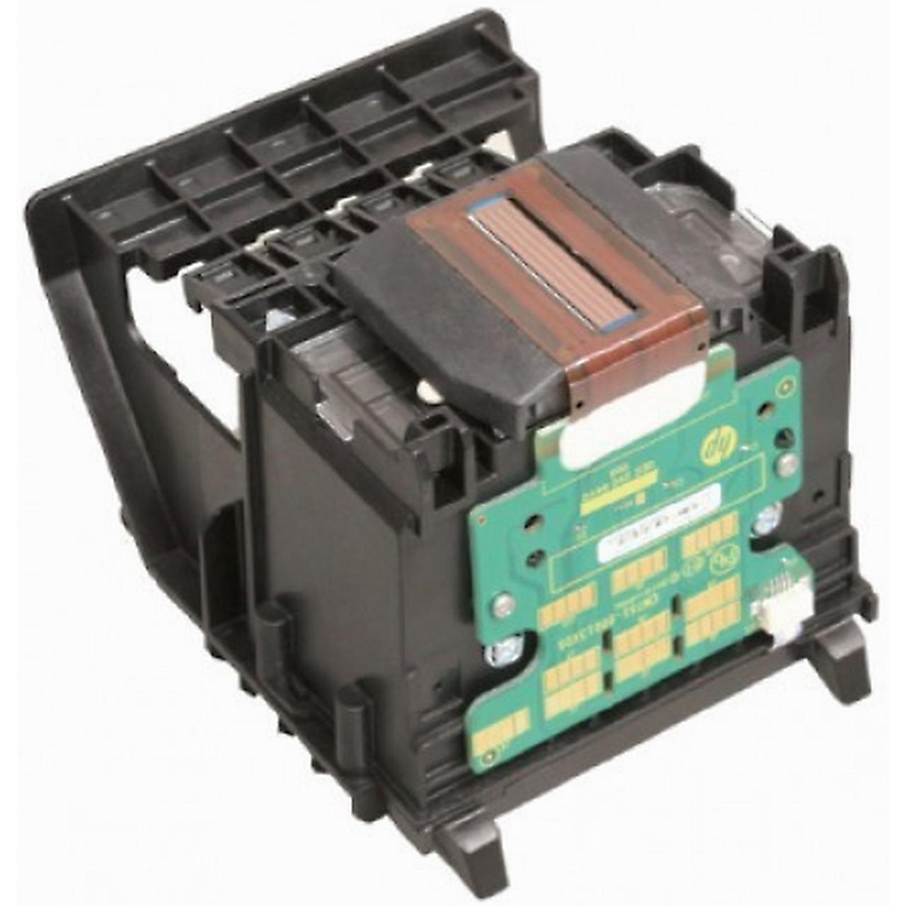 Оригинальная печатающая головка HP №711 Printhead для HP DesignJet T120/T125/T130/T520/T525/T530 без упаковки