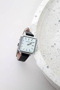 Годинник FAMO Жіночі годинники Кларін чорні One size (W-25) #L/A