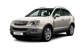 Opel Antara (2006 - ... )
