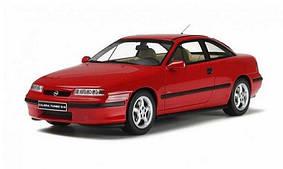 Opel Calibra (1989 - 1997)