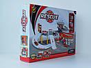 Детский гараж пожарники, фото 3