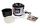 Мультиварка Grunhelm MC - 39 LS (объём 5 л, 28 программ приготовления пищи, 2 года гарантии), фото 4