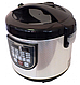 Мультиварка Grunhelm MC - 39 LS (объём 5 л, 28 программ приготовления пищи, 2 года гарантии), фото 3