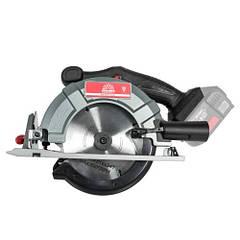 Пила циркулярная аккумуляторная Vitals Professional ARg 18165Pa BS SmartLine (каркас)
