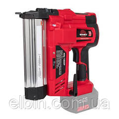 Степлер/гвоздезабивной пистолет аккумуляторный 2-в-1 Vitals Master ANp 1850P SmartLine (каркас)