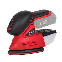 Машина шлифовальная аккумуляторная Vitals Master AEs 18125P SmartLine (каркас)