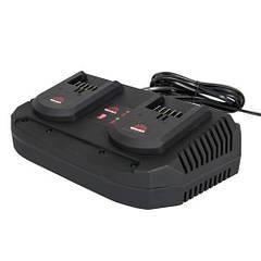 Зарядное устройство для аккумуляторов Vitals Professional LSL 1835-2P SmartLine