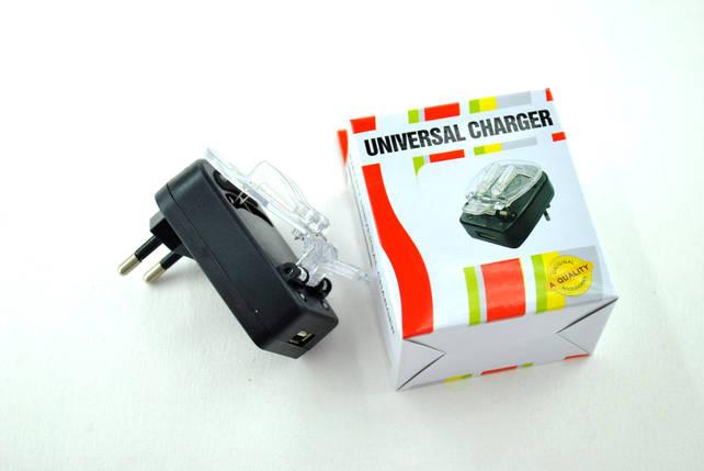 Зарядное устройство Жабка 1 Usb , фото 2