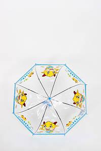 Дитячий парасольку FAMO Парасолька дитячий Динни синій 98*49*56 (К299) #L/A