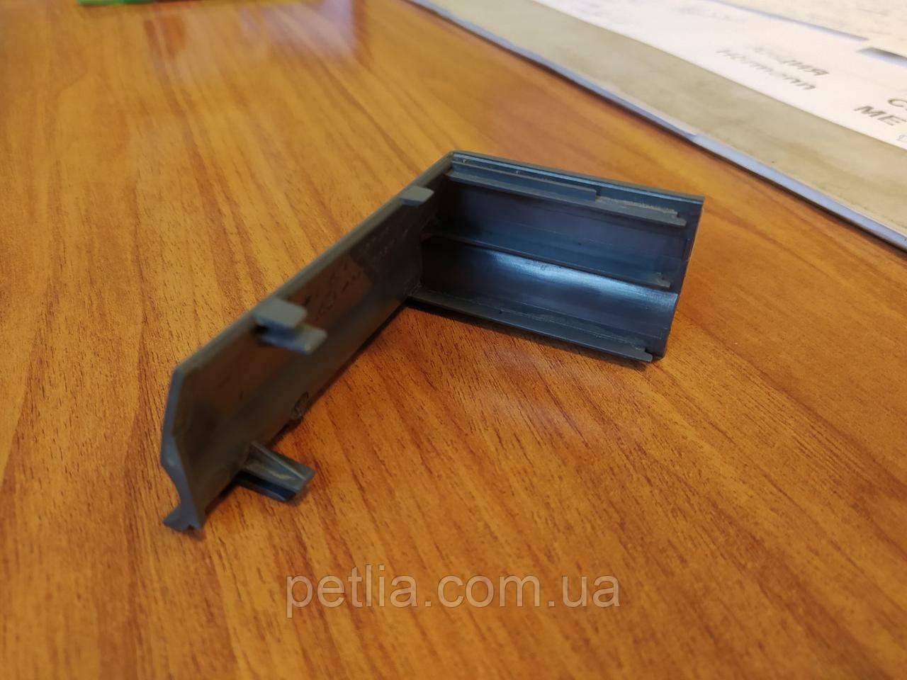 Крышка штекера SupraMatic E